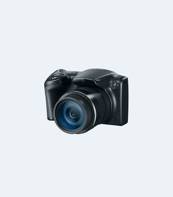 Nikon D5 Digital SLR Camera
